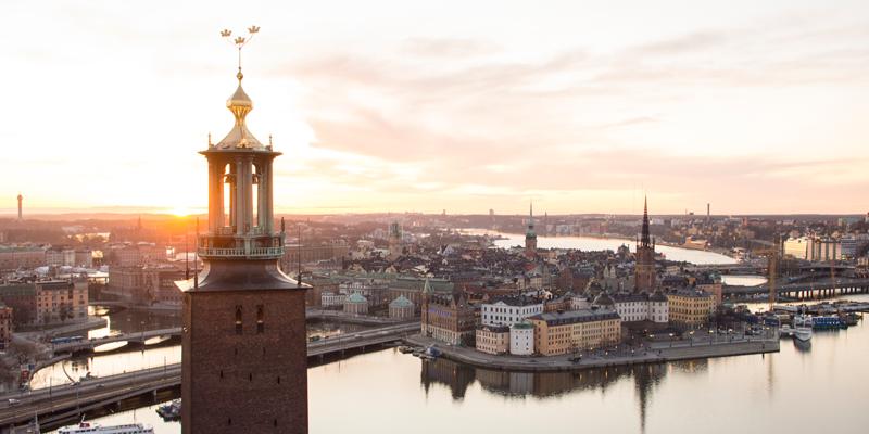 瑞典,© Björn-Olin