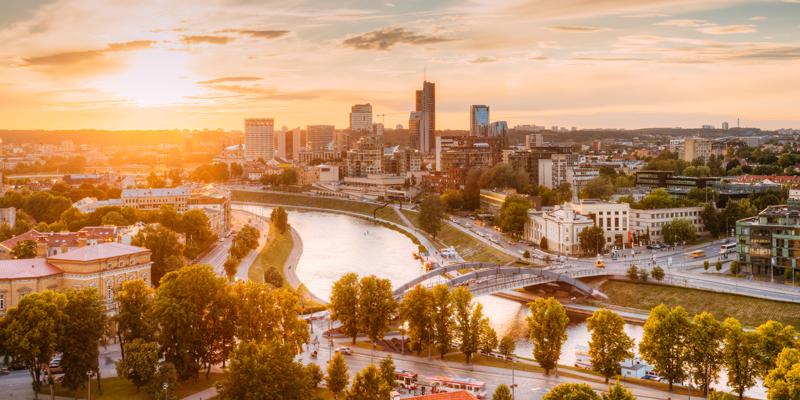 立陶宛,© Vilnius Tourism