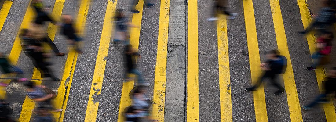 為何 16 分鐘的通勤時間會成為通往快樂的關鍵