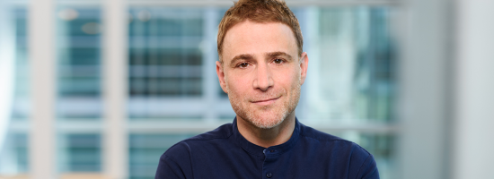 Slack 共同創辦人 Stewart Butterfield